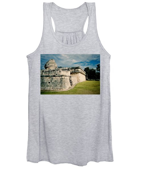 Chichen Itza 1 Women's Tank Top