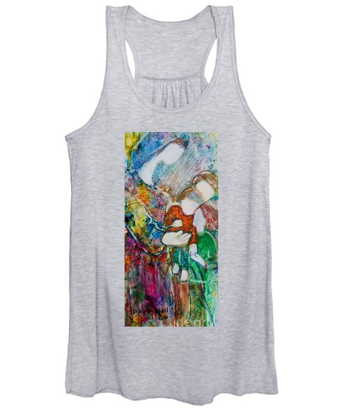Children Are A Blessing Women's Tank Top