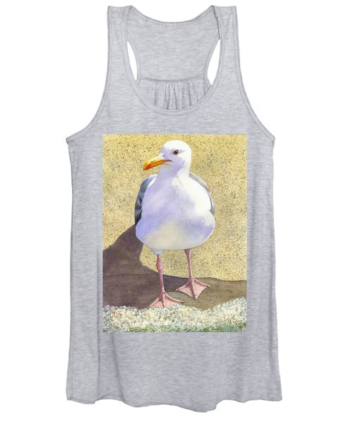 Chilly Women's Tank Top
