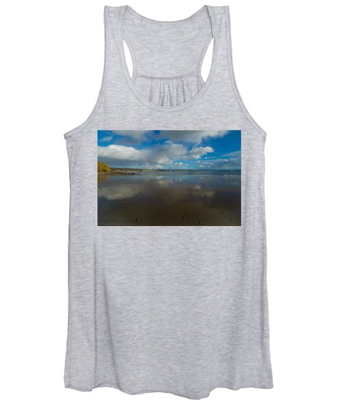 Christmas Eve Early Gifts Women's Tank Top
