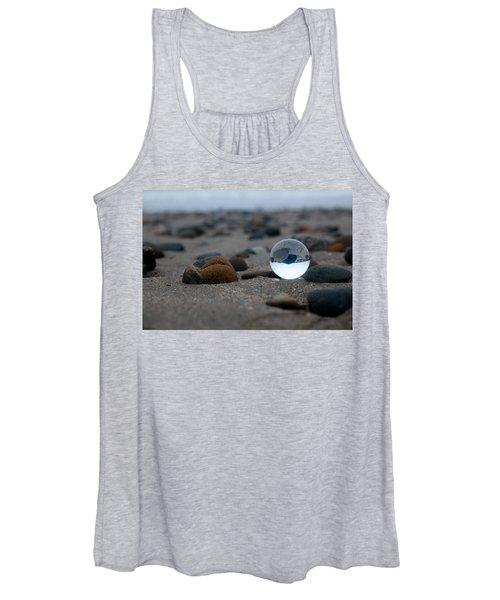 Clear Rock Women's Tank Top