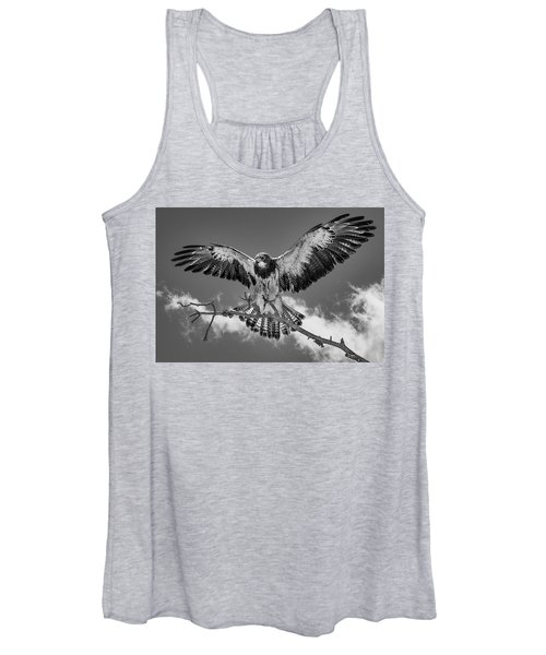 Cleared For Landing 2 Women's Tank Top