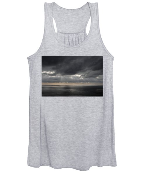 Clearing Storm Women's Tank Top