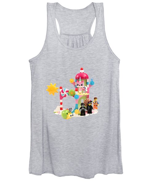 Cloud Cuckoo Land Women's Tank Top