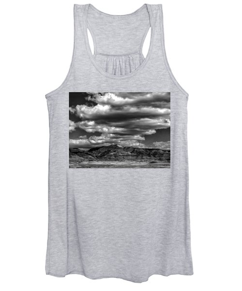 Coal Canyon Women's Tank Top