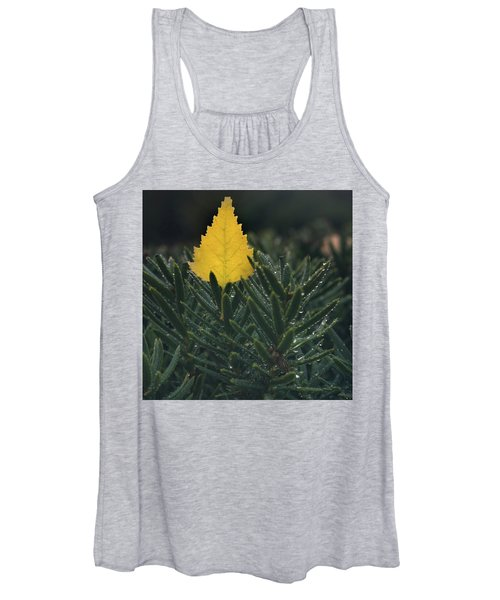 Chilled Women's Tank Top
