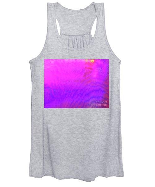 Color Surge Women's Tank Top