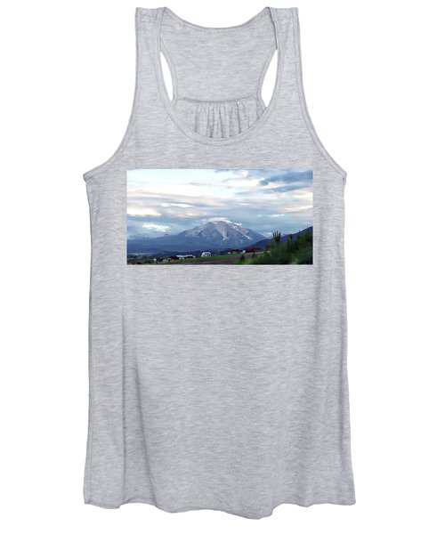 Colorado 2006 Women's Tank Top