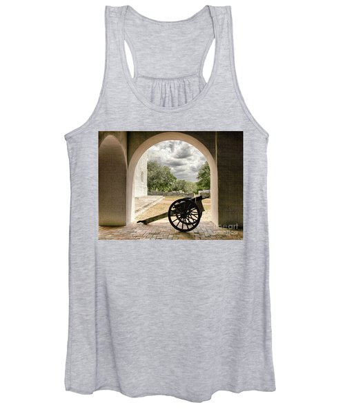 Come And Take It 2 Women's Tank Top