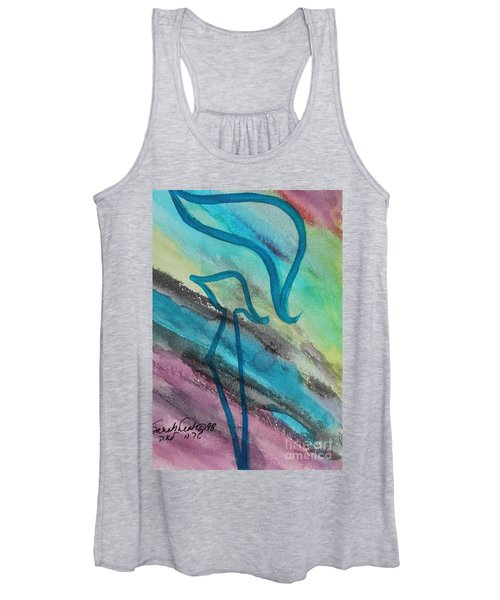 Comely Kuf Women's Tank Top