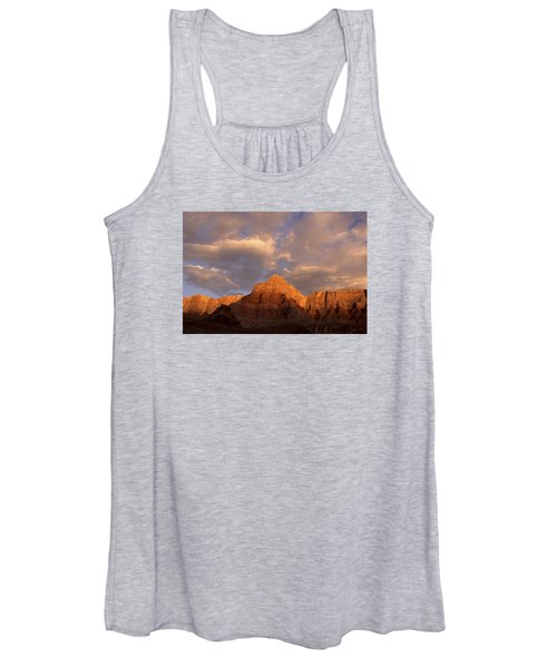 Commanche Point  Grand Canyon National Park Women's Tank Top