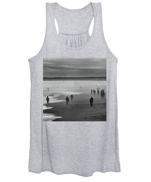 Coney Island Walkers Women's Tank Top