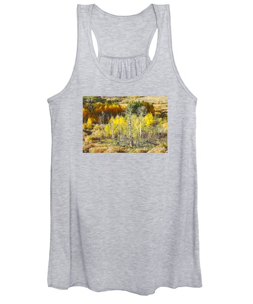 Conway Summit 3 Women's Tank Top