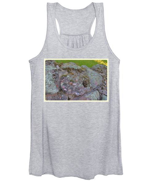 Corruption On The Cairns Women's Tank Top