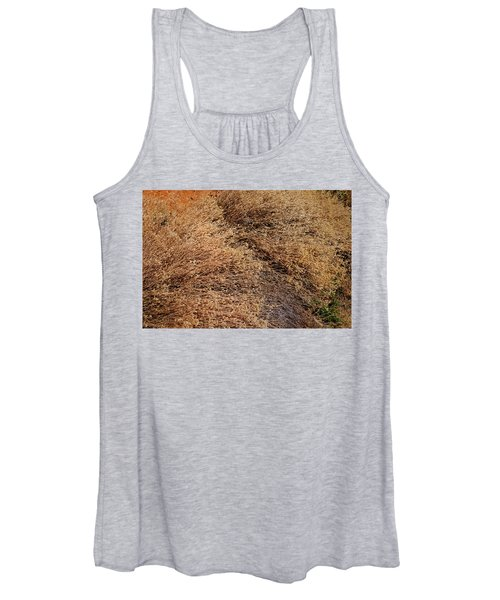 Coyote Brush Women's Tank Top