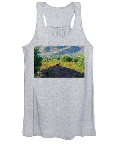Coyote Hill Women's Tank Top