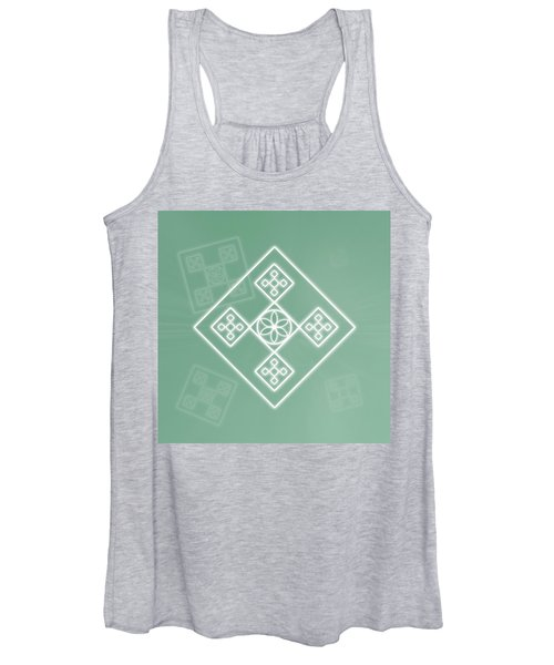 Crafting The Soul Women's Tank Top