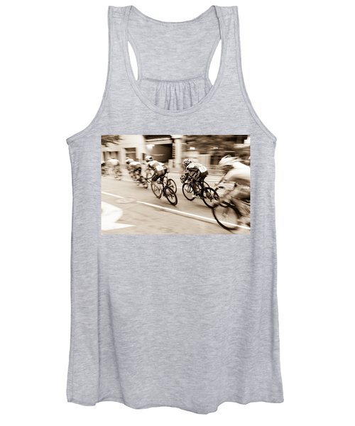 Criterium Women's Tank Top