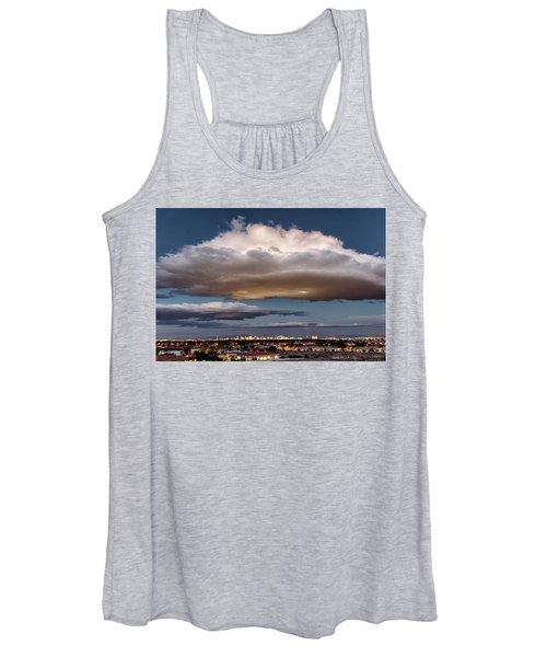 Cumulus Las Vegas Women's Tank Top