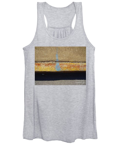 Curb Women's Tank Top