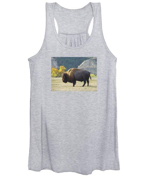 Dakota Badlands Majesty Women's Tank Top