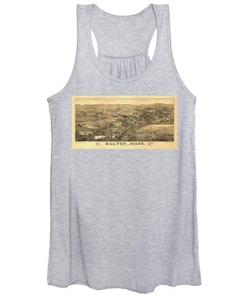 Dalton, Mass. Women's Tank Top