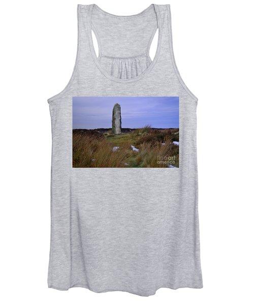 Danby High Moor Stone Women's Tank Top
