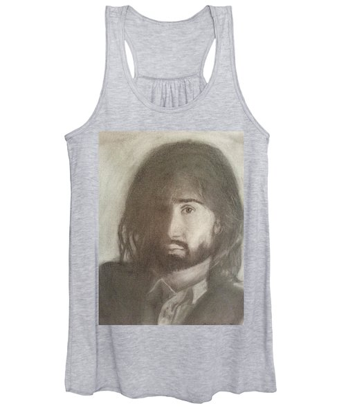 Danny Women's Tank Top