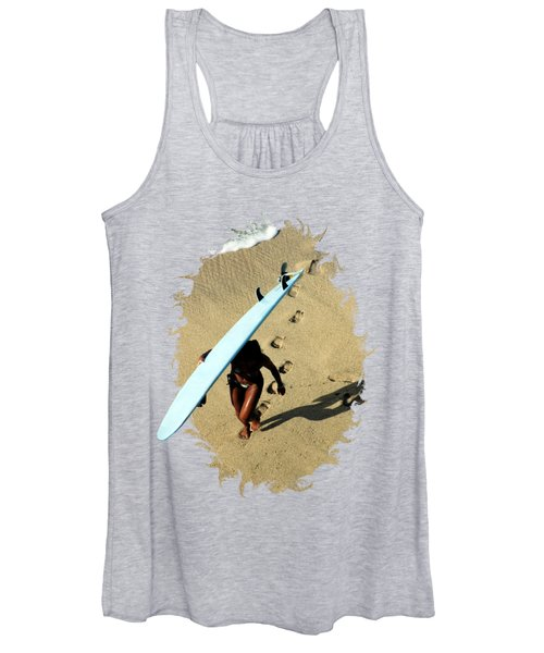 Dawn Patrol Women's Tank Top