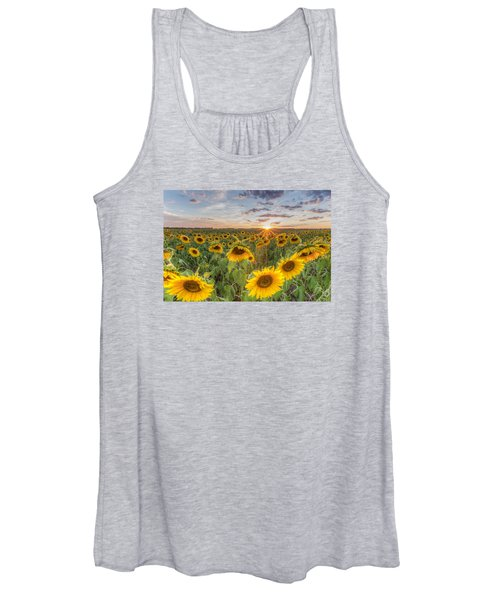 Day's End Women's Tank Top