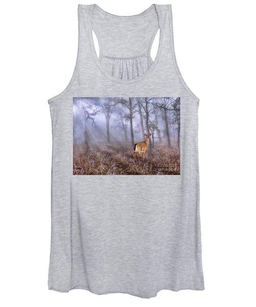 Deer Me Women's Tank Top