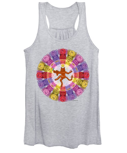 Deluxe Tribute To Tuko Women's Tank Top