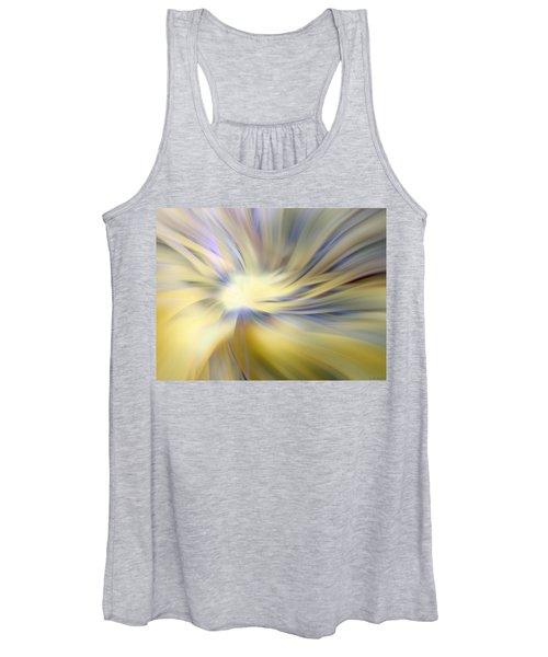 Divine Energy Women's Tank Top