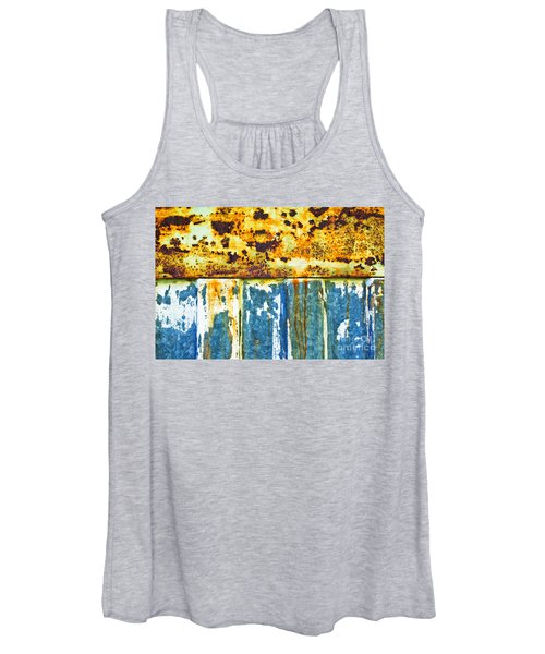 Division Women's Tank Top