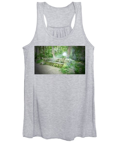 Do You Want To Take A Rest Women's Tank Top