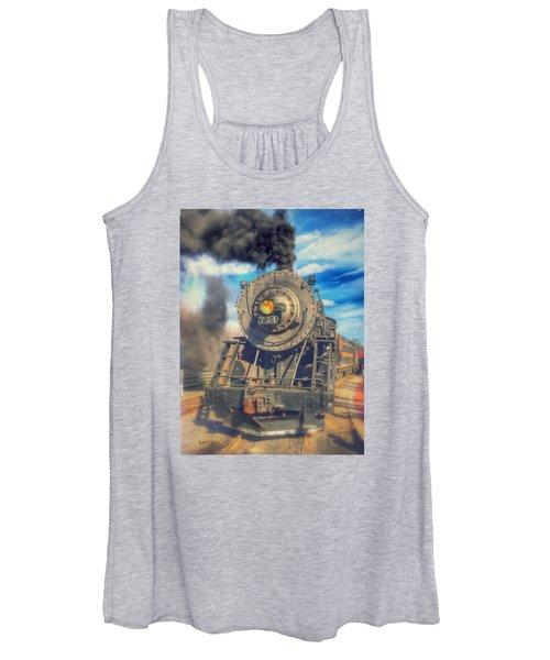 Dream Engine Women's Tank Top