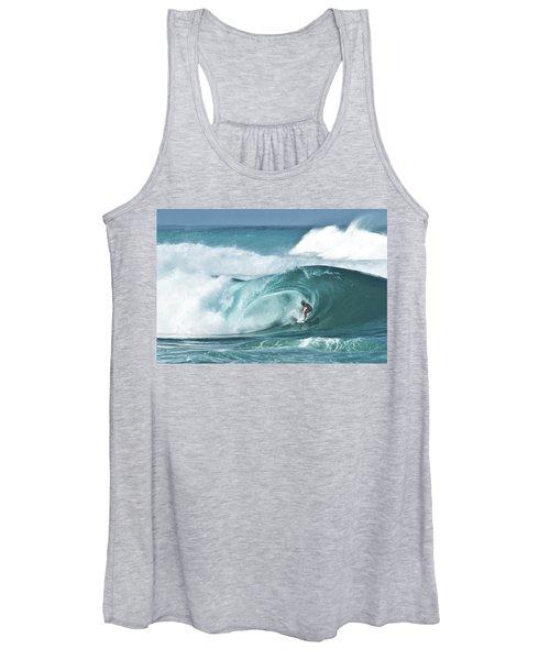 Dream Surf Women's Tank Top