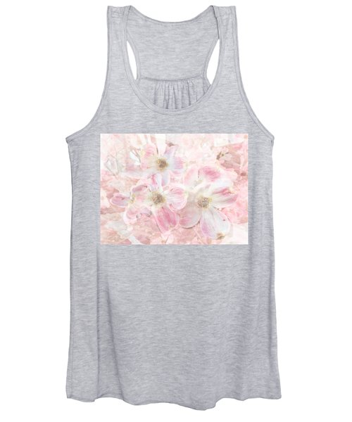 Dreaming Pink Women's Tank Top
