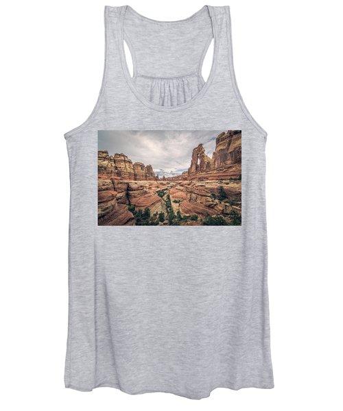 Druid Arch Women's Tank Top