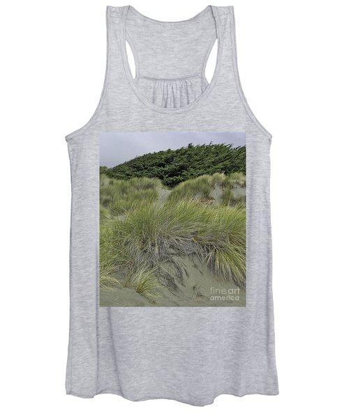 Bodega Dunes #3 Women's Tank Top