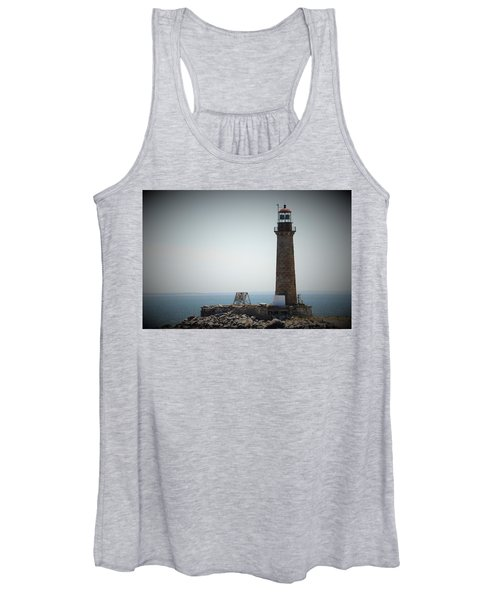 East Coast Lighthouse Women's Tank Top