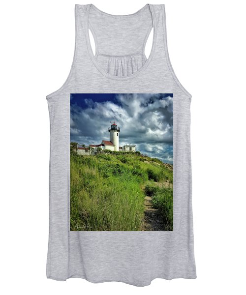 East Point Lighthouse Women's Tank Top