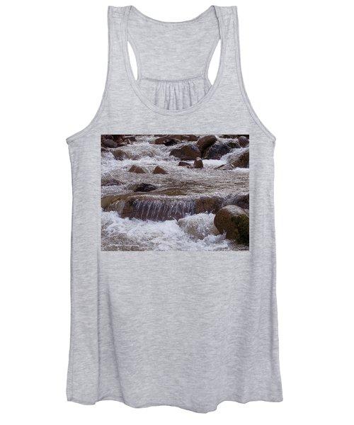 Ellenville Waterfall Women's Tank Top