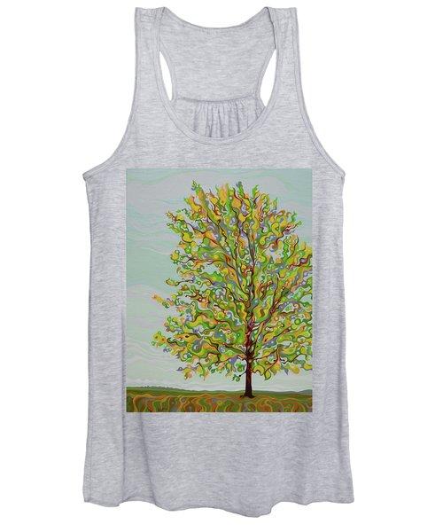 Ellie's Tree Women's Tank Top