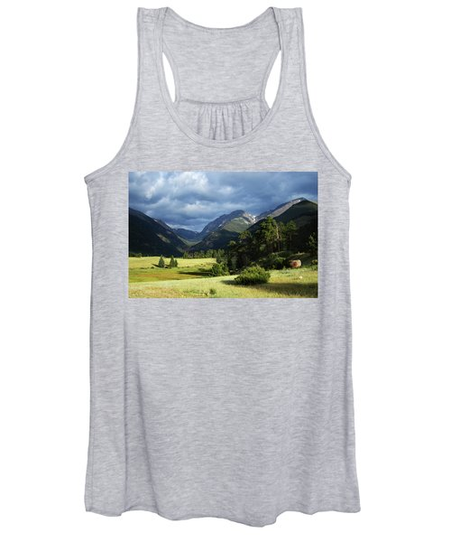 Endovalley Aftenoon Women's Tank Top