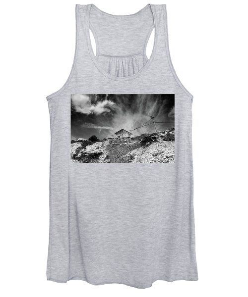 Energy Women's Tank Top