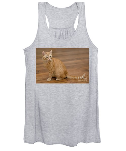 Enrique 1 Women's Tank Top