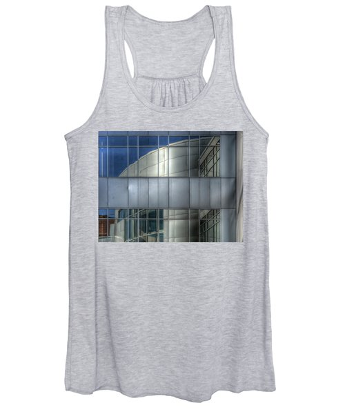 Exeter Hospital Women's Tank Top