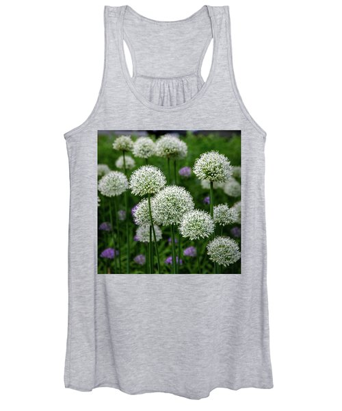 Exquisite Beauty Women's Tank Top