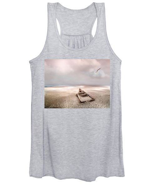 Faded Dreams Women's Tank Top